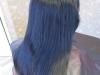 juuksur Katrin (enne värvieemaldust)